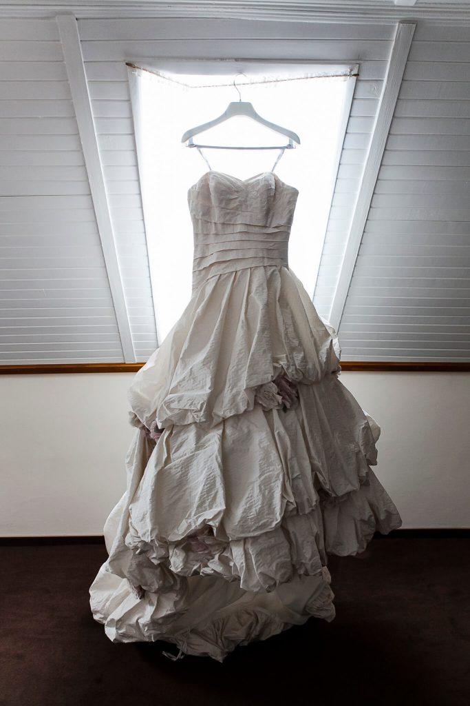 Menyasszonyi ruha, Villány- esküvői képek - Birta Fotó