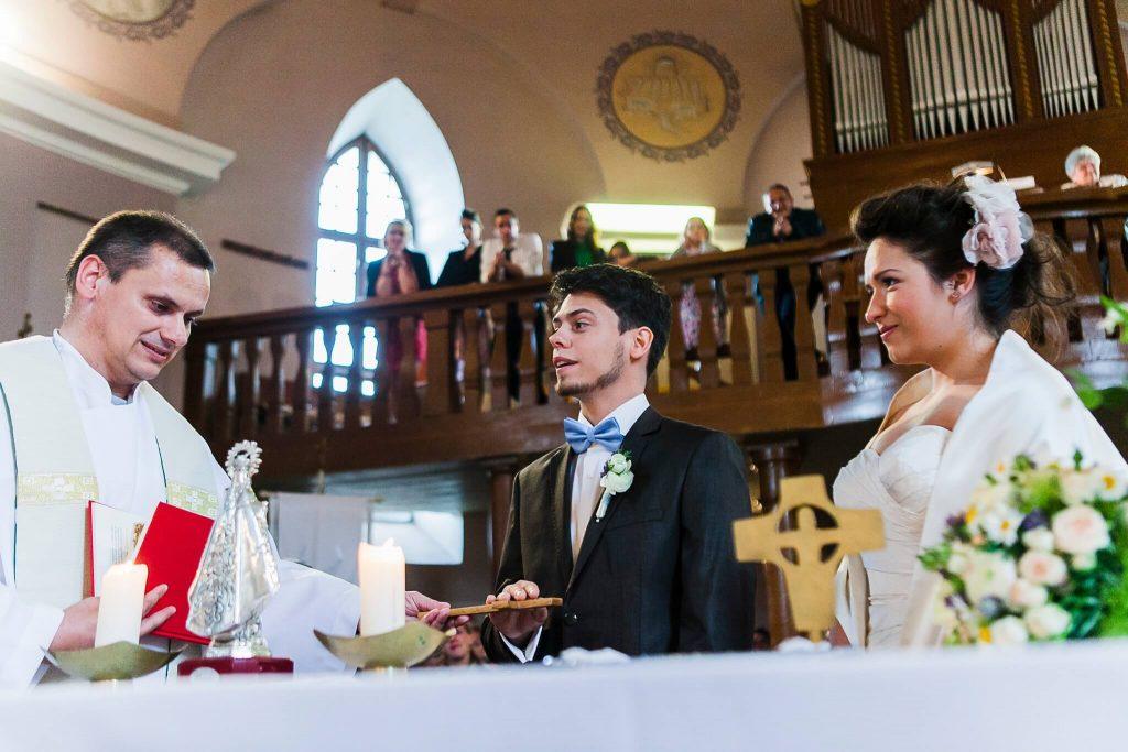 Esküvői szertartás, Villány- esküvői képek - Birta Fotó